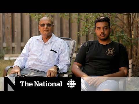 CBC News: The National: Growing calls to allow family caregivers back in Ontario nursing homes