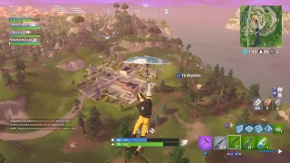 Fortnite crossplay Clan try outs