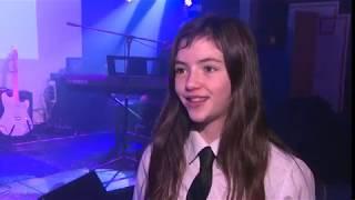 BBC Spotlight - Qube Records Feature - January 24th 2019