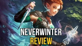 Neverwinter (Free MMORPG): Game Review