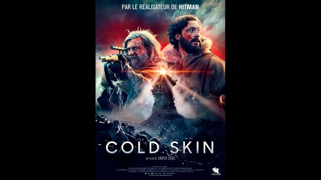 Cold Skin Stream