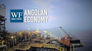 Mario Cruz on the Angolan economy | Banco Atlantico | World Finance Videos
