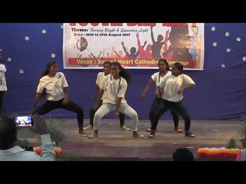 Hamirpur youths !! Shantibhawan girls Mp3