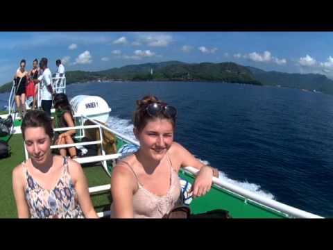 Travel around Bali