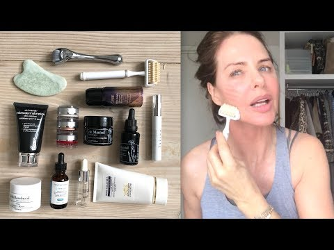 Lazy Sunday Morning - Get Well Routine | TRINNY