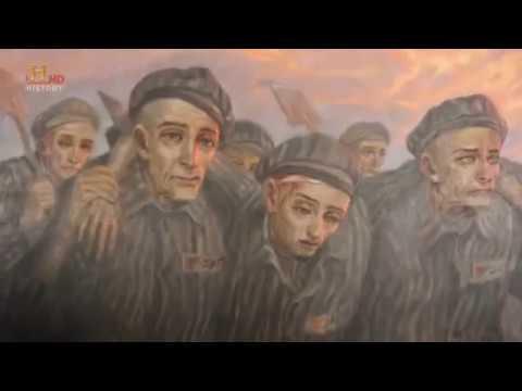 Auschwitz Podróż Do Piekła (Niemiecki Obóz Zagłady)