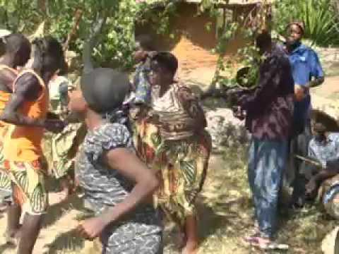 Wazungu Wacheza Ritungu