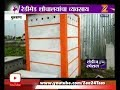 Ladies Special Buldhana Readymade Toilet Bussiness Successfully Handel By Women