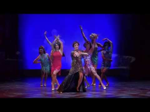 More Highlights From SDMT's La Cage Aux Folles!