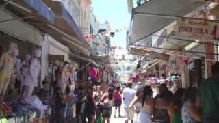 RIO DE JANEIRO (Let me take you to Rio)