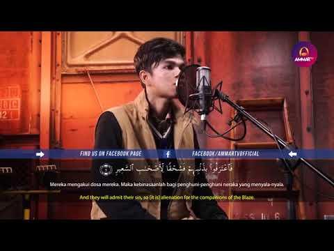 surah-al-mulk-ustaz-muzammil-hasballah-full-live
