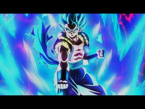 Dragon Ball Super: Broly - Alan Walker - faded,Alone,Sing me to sleep , Tired