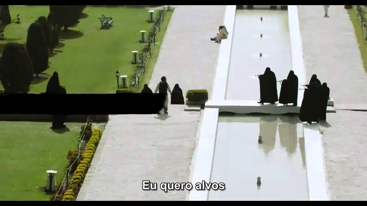 Zero Dark Thirty (2012) - Trailer [HD] Legendado em PT - [Filme Sobre Morte de Bin Laden]