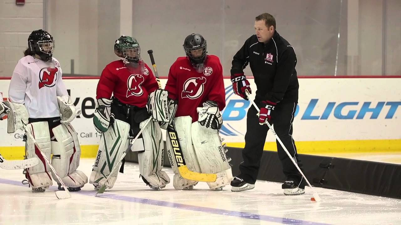 Martin Brodeur To Youth Hockey Parents Let Kids Play Other Sports
