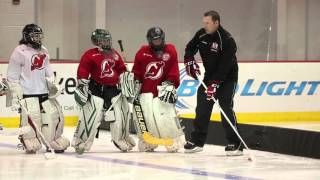 Martin Brodeur to youth hockey parents: Let kids play other sports too