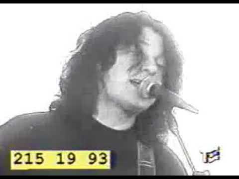 Агата Кристи - Тоска без конца (Антропология на канале НТВ, 1998)