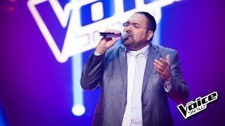 ישראל 4 The Voice: בנימין דנישמן - אבא נשמה