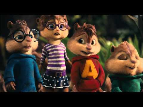 Alvin Y Las Ardillas 3 Youtube