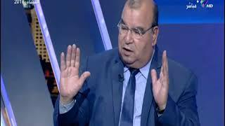 احمد موسي يفتح ملف التعليم في مصر وكيف يتم التطوير في علي مسئوليتي