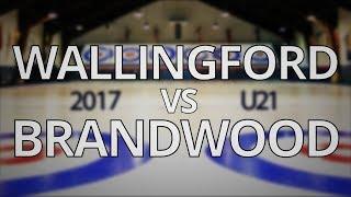 ONT Curling U21 - Wallingford vs Brandwood