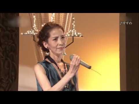 増田恵子 すずめ(2016年12月)