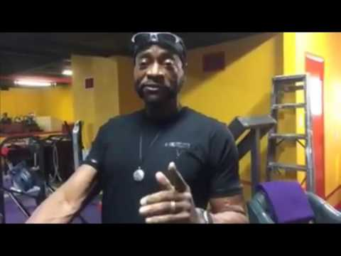 SHOCKING APPEARANCE: WHAT IS WRONG WITH EDDIE LONG?