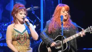 Download The Judds, Mama, He's Crazy MP3 song and Music Video