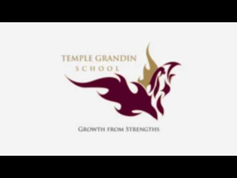 Temple Grandin School Makes a Difference
