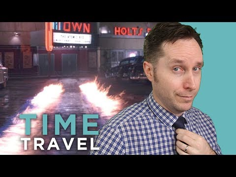 Is Time Travel Possible? | Random Thursday