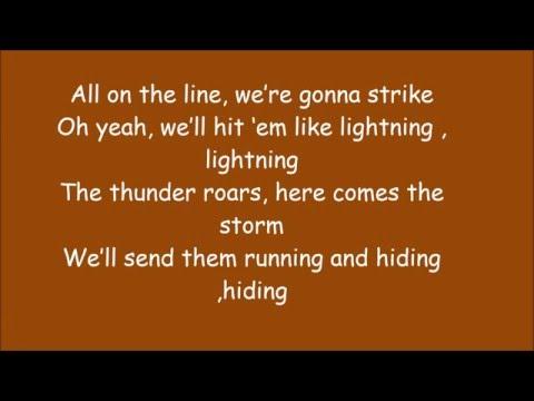 Lauren Alaina - History lyrics