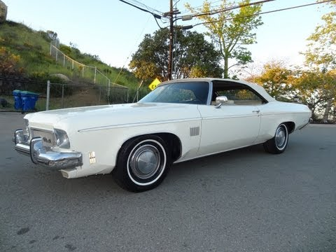 73 Oldsmobile Delta 88 Royale Convertible Old's Coupe Eighty Eight 455 V8 Classic Youngtimer