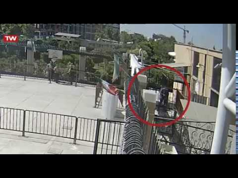 تحلیل حملات تروریستی 17 خرداد تهران | ناگفته ها و نادیده ها  به روایت فرمانده حفاظت سپاه