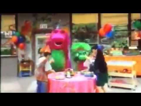 "YESASIA: Barney - Don't be Afraid of ""NO!"" (DVD) (Hong Kong ..."