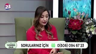 MELİSA İLE YAŞAMA DAİR / 147.PROGRAM - PSİKOTERAPİ VE PSİKOTERAPİST