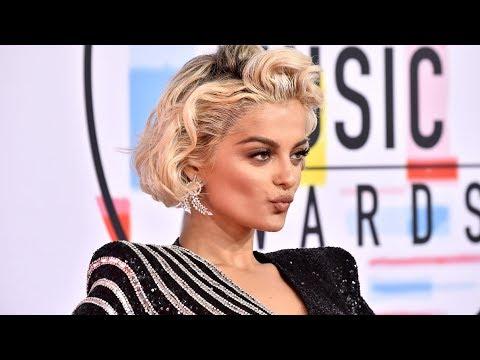 Bebe Rexha: 'I'm Bipolar and I'm Not Ashamed' Mp3