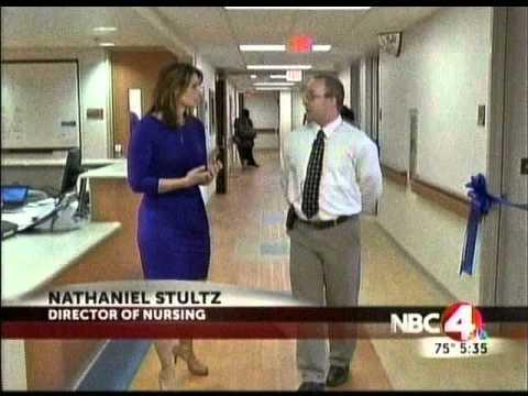 OhioHealth Rehabilitation Hospital Opening
