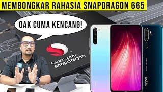 3 Jutaan, 64 MP, Kencang, NFC, Infrared: Quick Review Xiaomi Redmi Note 8 Pro 6/128 - Indonesia.