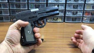 Ausini 22514 QSZ92 Pistol set Review and Summary