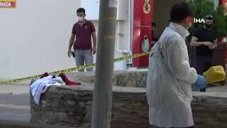 Diyarbakır da kadın cinayeti