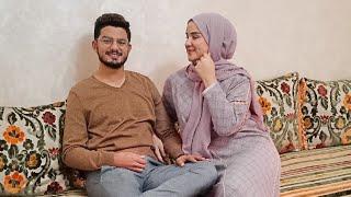 أول عيد لنا مع بعض // موديلات معاطف شتوية || Eid Vlog