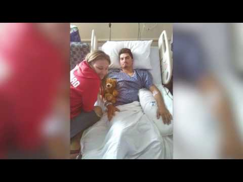 Sunrise Hospital & Medical Center - Trauma Strong