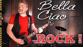 Baixar Bella Ciao - ROCK - La Casa de Papel Soundtrack