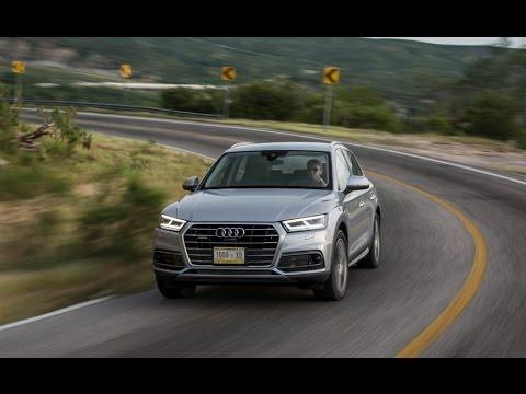Audi Q5 2018 Car Review
