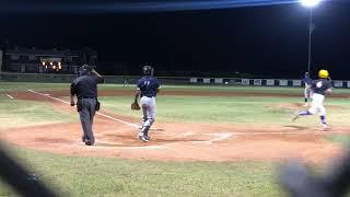 Eli Elliott Baseball