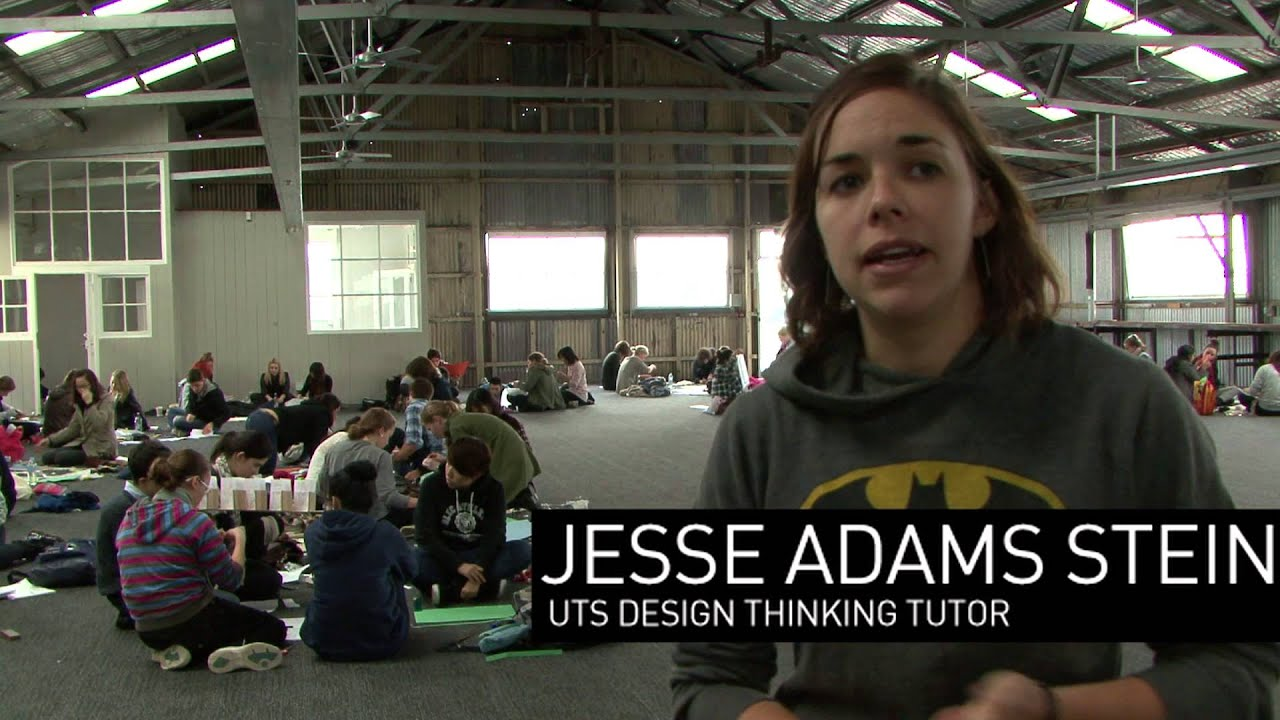 Uts Design Camp Youtube