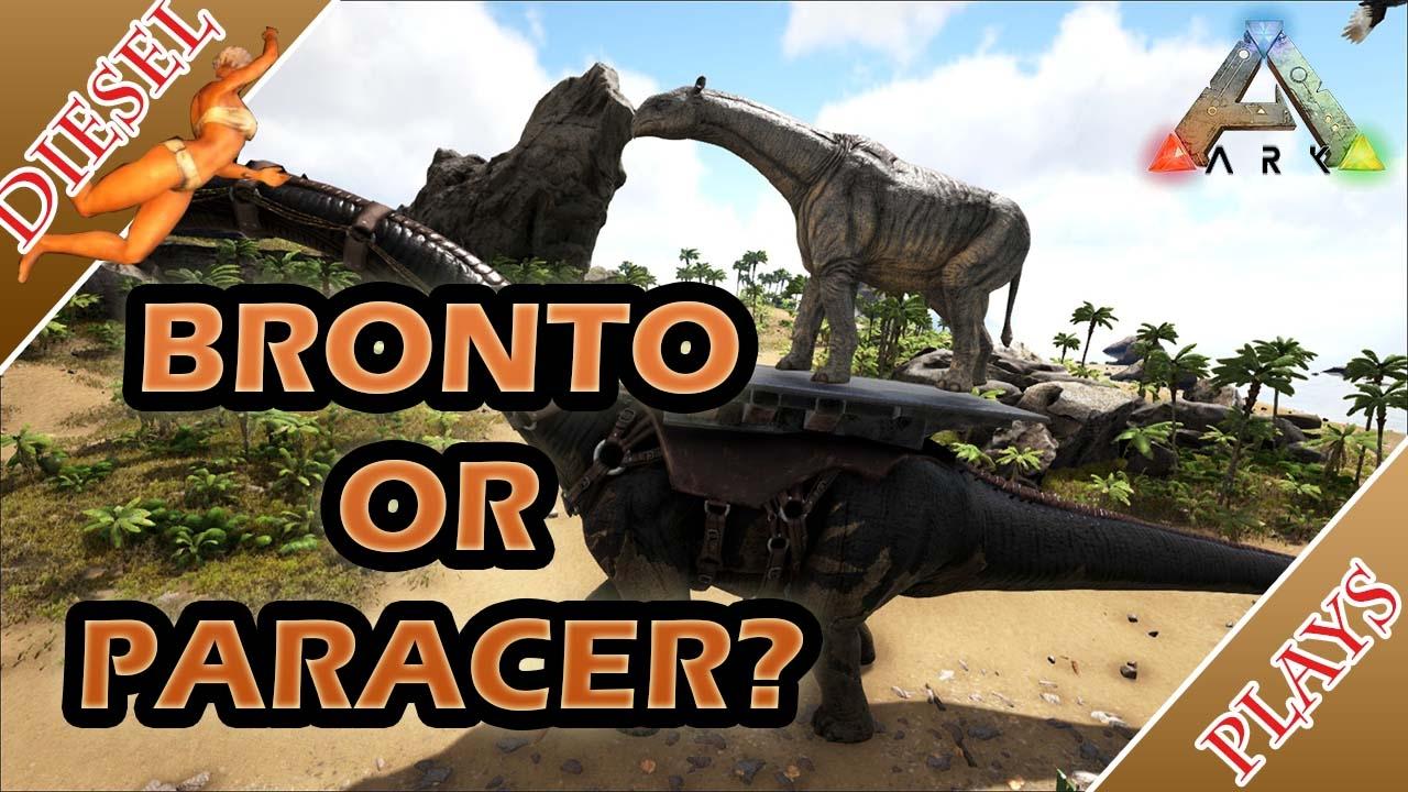 how to get more platforms on a paracer platform saddle