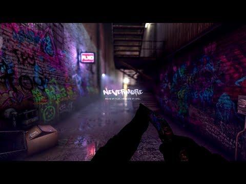 NEVERMORE [CS:GO]