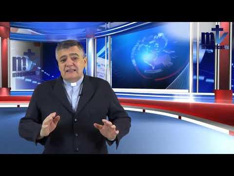 Commented News. I'm a fanatic. Fr. Santiago Martin