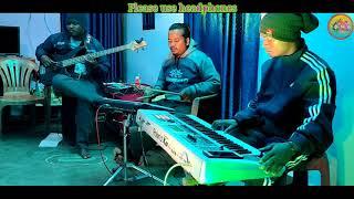 Prabhu Mor Sangi re   Instrumental...By Spd20x Pad  