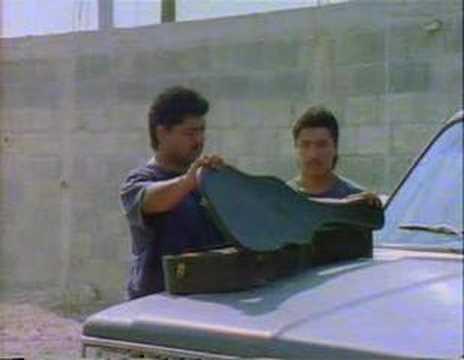 The Robert Rodriguez 10 Minute Film School - Part 2 of 2
